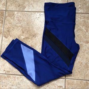 Under Armour Capri leggings 💙